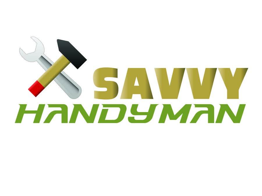 Bài tham dự cuộc thi #19 cho Design a Logo for new handyman site