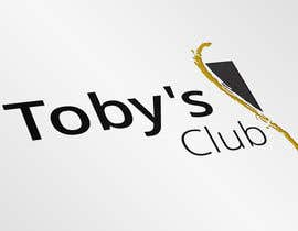 #1 cho Diseñar un logotipo and landing page for  Toby's Club bởi renatinhoreal