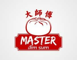 #13 for Design a Logo for Chinese steamed bun by Hayesnch