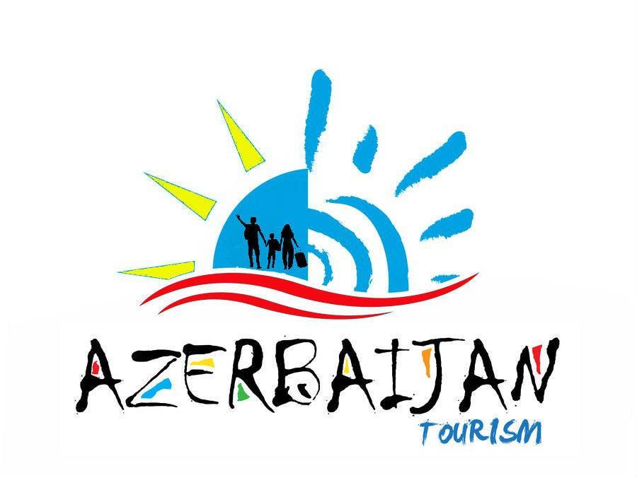 Penyertaan Peraduan #54 untuk Разработка логотипа for travel company