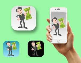 #4 untuk App Icon design oleh Attebasile