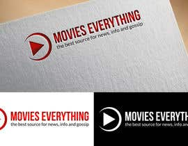 #8 cho Super Logo wanted for a Movies news/info site bởi shohaghhossen
