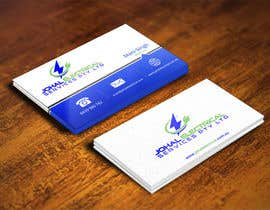 #58 cho Design some Business Cards for Johal Electrical Services Pty Ltd. bởi mohanedmagdii