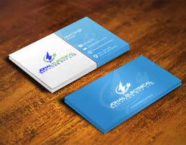#60 cho Design some Business Cards for Johal Electrical Services Pty Ltd. bởi mohanedmagdii