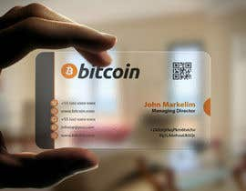 #50 cho Design 10 Business Cards for Bitcoin bởi mamun313