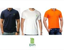 jameelrizvi tarafından Design some polos and t-shirt with our logo için no 1