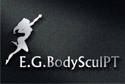 #53 untuk Design a Logo for E.G.BodySculPT oleh rajsrijan