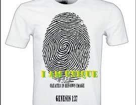 #4 untuk Design a T-Shirt for Religion oleh yeasirakash