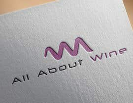 #143 cho Design a Logo for All About Wine bởi vanlesterf