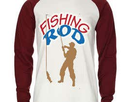#26 cho Fishing T Shirt bởi rjayasuriya
