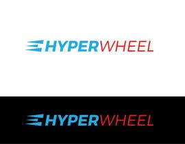 #557 untuk >>> LOGO DESIGN NEEDED FOR HYPERWHEEL SCOOTERS <<< oleh Ismailjoni