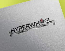 #28 untuk >>> LOGO DESIGN NEEDED FOR HYPERWHEEL SCOOTERS <<< oleh Toy20