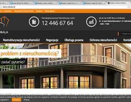 AnnaTaisha tarafından Logo Design for Website, Zaprojektuj logo! için no 67
