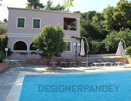 #8 untuk I need to add water to the pool in photoshop oleh designerpandey