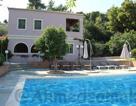 #9 untuk I need to add water to the pool in photoshop oleh ahmedsamaka