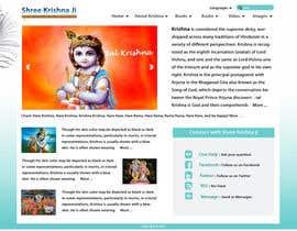 #5 untuk Design a mockup theme oleh zinvs