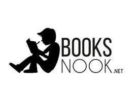 #6 untuk Design a Logo for BookNook oleh oscardavidalzate
