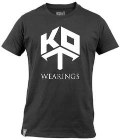 #39 cho Design en logo for K.O.T bởi Jhapz21