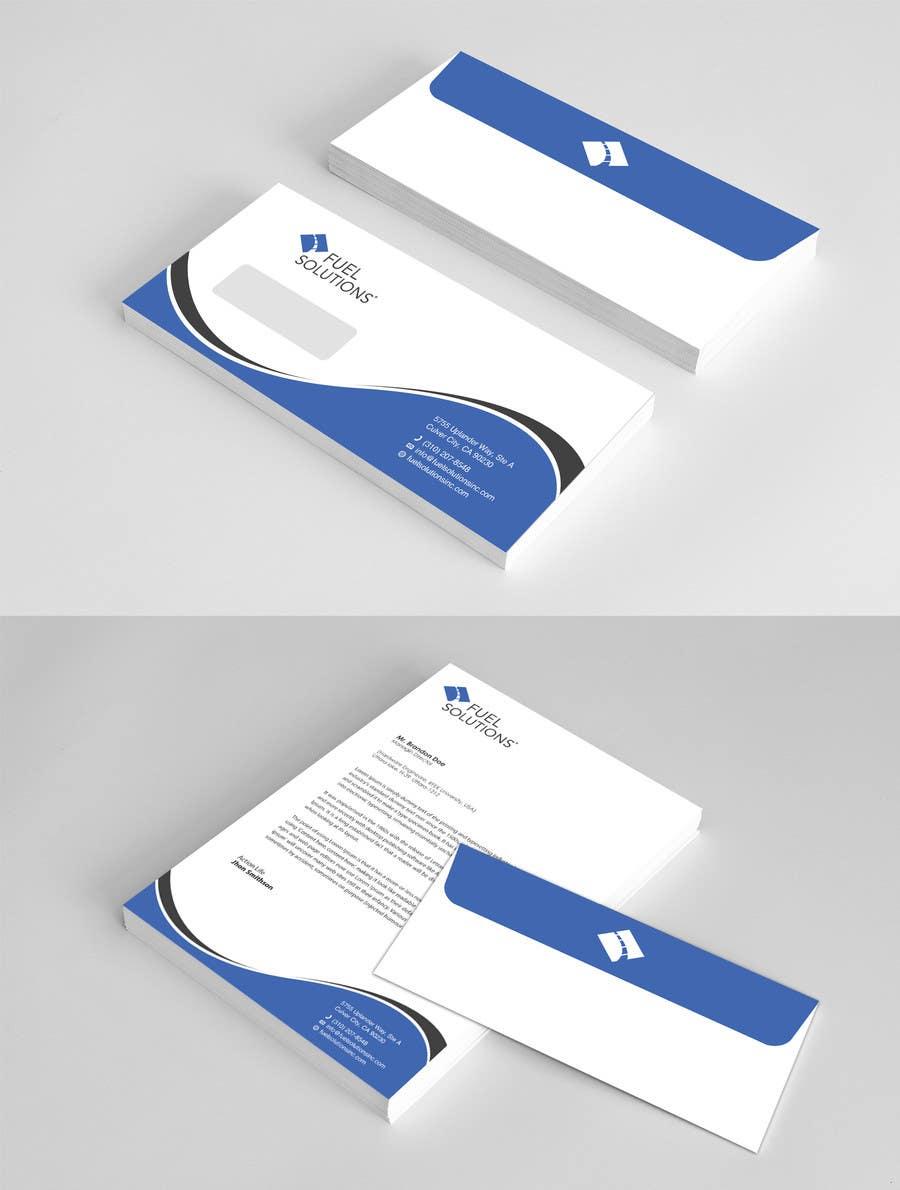 Entry 30 by smshahinhossen for design business card letterhead contest entry 30 for design business card letterhead envelopes mailing sticker reheart Choice Image