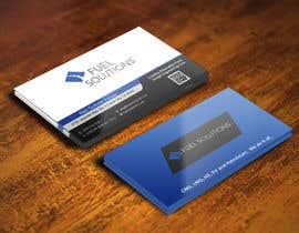 #46 untuk DESIGN BUSINESS CARD, LETTERHEAD, ENVELOPES, MAILING STICKER oleh gohardecent