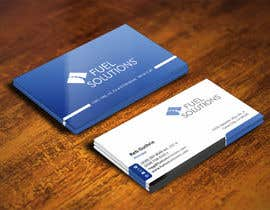 #15 untuk DESIGN BUSINESS CARD, LETTERHEAD, ENVELOPES, MAILING STICKER oleh ezesol