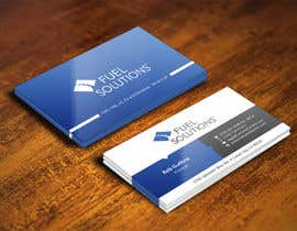 #16 untuk DESIGN BUSINESS CARD, LETTERHEAD, ENVELOPES, MAILING STICKER oleh ezesol