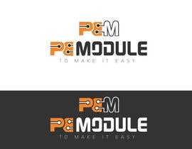 #128 cho Design a Logo for PEmodule bởi FlexKreative