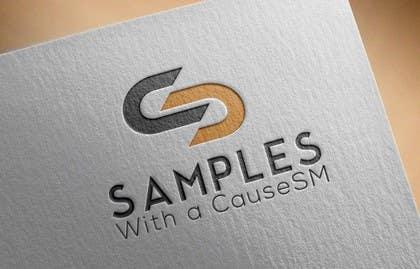 mdrashed2609 tarafından Design a Logo for Samples With a Cause için no 5