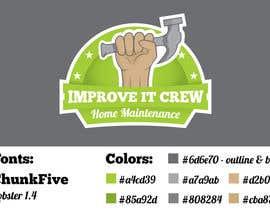 #13 untuk Design a Logo for a Home Maintenance Company oleh DezignAddict