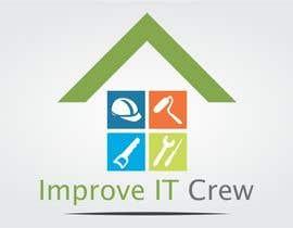 #3 untuk Design a Logo for a Home Maintenance Company oleh renatinhoreal