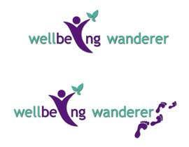 ralucavladbg tarafından Design a Logo for Wellbeing Wanderer için no 26