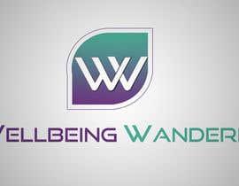 Kavinithi tarafından Design a Logo for Wellbeing Wanderer için no 22