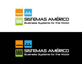 #42 for Logo design for Accounting Systems by anamiruna