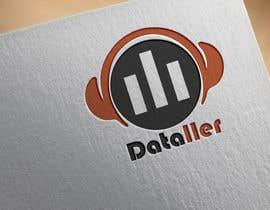 #29 for Design a Logo for Dataller by gurcharanvista