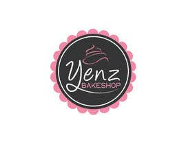 #67 cho Design a Logo for a bakeshop bởi alexandracol