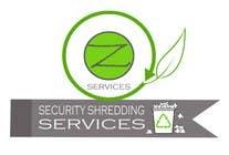 Bài tham dự #3 về Graphic Design cho cuộc thi Design a Logo for Oz Security Destruction Services