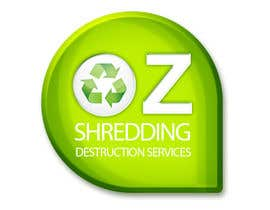 #8 untuk Design a Logo for Oz Security Destruction Services oleh khetarpal92