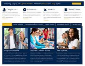 #10 untuk Build a world-class school website oleh TraffikSEO
