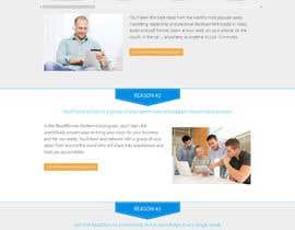 #9 untuk Turn plain text page into a SEXY HTML LANDING oleh ngotienthaibt