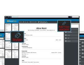 EeDymonNij tarafından I need a Graphic Design for Homepage için no 1