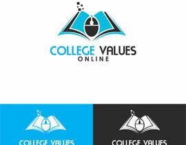 #86 untuk ReDesign a Logo for Education company oleh stojicicsrdjan