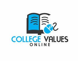 #89 untuk ReDesign a Logo for Education company oleh stojicicsrdjan