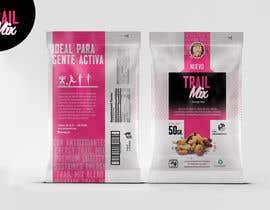 #22 cho Empaque de bolsa Trail Mix bởi javiermilla