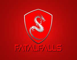 #9 cho Design a Logo for FatalFalls.co.uk bởi indunil29