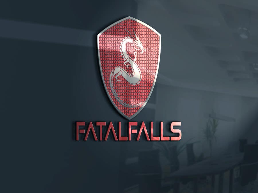 Bài tham dự cuộc thi #13 cho Design a Logo for FatalFalls.co.uk