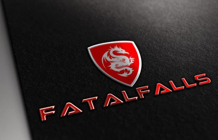 Bài tham dự cuộc thi #31 cho Design a Logo for FatalFalls.co.uk