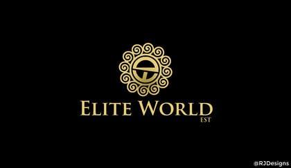 patelrajan2219 tarafından Design a Logo for Elite World için no 119