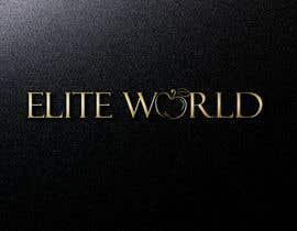 #190 for Design a Logo for Elite World by vasked71