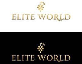 #208 for Design a Logo for Elite World by vasked71
