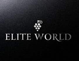 #213 cho Design a Logo for Elite World bởi vasked71